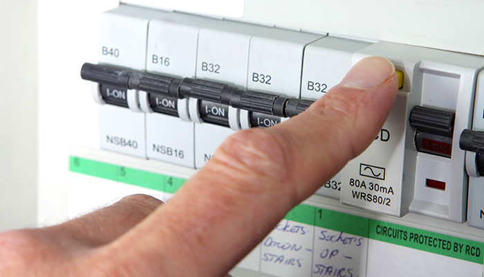 why replace a fuse board?